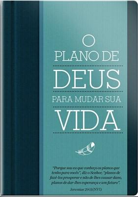 O plano de Deus para mudar sua vida