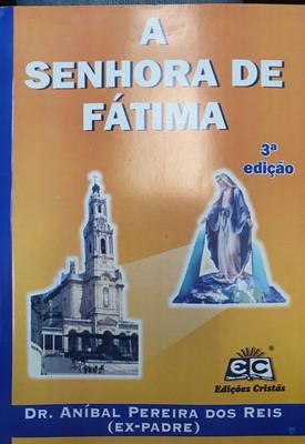A senhora de Fátima |3ª edição|