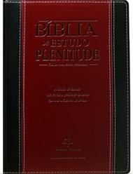 Biblia de estudo Plenitude