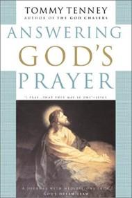 Answering God's prayer