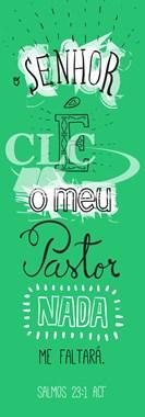 Marcador Salmos 23:1