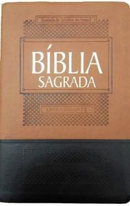 Bíblia Sagrada letra gigante