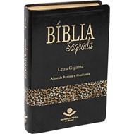 Bíblia Sagrada com letra gigante - RA065TILGI