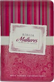 Bíblia mulheres diante do trono