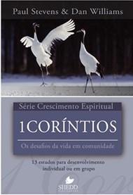 1Coríntios - série Crescimento espiritual