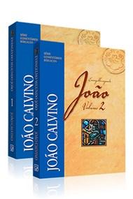 Evangelho segundo João volumes 1 e 2
