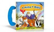 A minha 1ª Bíblia