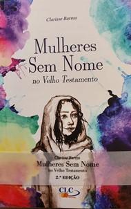 Mulheres sem nome no velho testamento 2ª edição