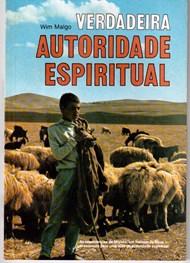 Verdadeira autoridade espiritual