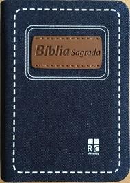 Bíblia em tamanho de bolso