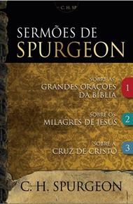 Sermões de Spurgeon