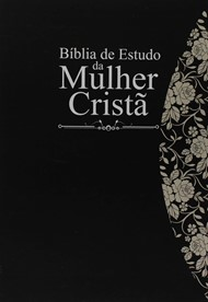 Bíblia de estudo da Mulher Cristã
