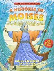 A história de Moisés