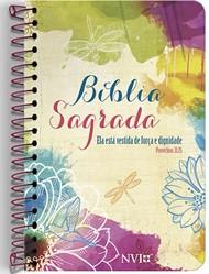 Bíblia Sagrada NVI Anote