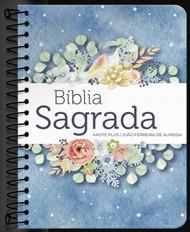 Bíblia Sagrada Anote Plus