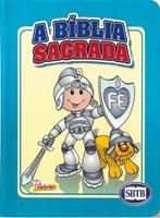 Bíblia Sagrada para crianças
