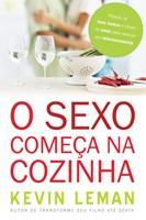 Sexo Começa Na Cozinha