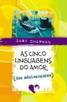 Cinco Linguagens Do Amor