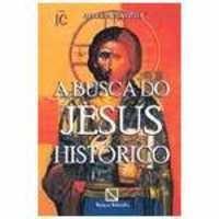 A busca do Jesus histórico