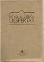 Biblia de estudo Despertar
