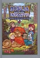 Bíblia Ilustrada Infantil
