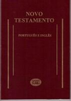 Novo Testamento Bilingue Português Inglês