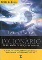 Dicionário de religiões e crenças modernas