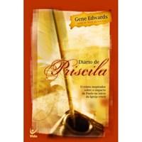 Diário de Priscila
