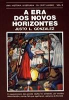 História Ilustrada Do Cristianismo Vol.9 -era Dos Novos Horizontes