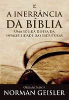 Inerrância a Bíblia