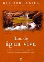 Rios de água viva