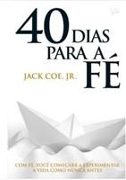 40 dias para a fé
