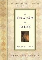 A oração de Jabez - devocional