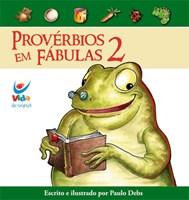 Proverbios em fabúlas 2