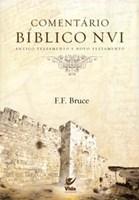 Comentário Bíblico NVI