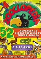 Zooclopédia - 6 a 11 anos