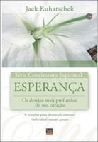 Esperança - série Crescimento Espiritual