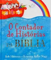 O Contador de Histórias da Bíblia