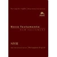 Novo Testamento Nvi Português / Inglês