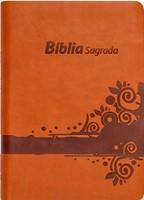 Bíblia DN 54 - Castanho Mel
