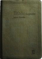 Bíblia Sagrada com letra grande - DN 64LG