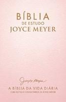 Bíblia de estudo Joyce Meyer