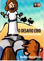 Desafio E100 - Guia para Devocional em Família (crianças)