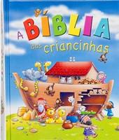 Bíblia das Criancinhas