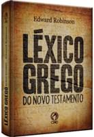 Léxico do Grego do Novo Testamento
