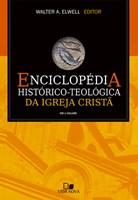 Enciclopédia histórico-teológica da igreja cristã - Em 1 volume