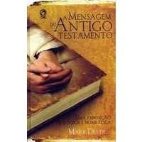 Mensagem do Antigo Testamento