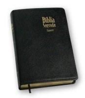 Bíblia Letra Gigante com índice digital