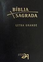 Bíblia Almeida Século 21 letra grande