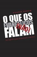 O que os evangélicos (não) falam